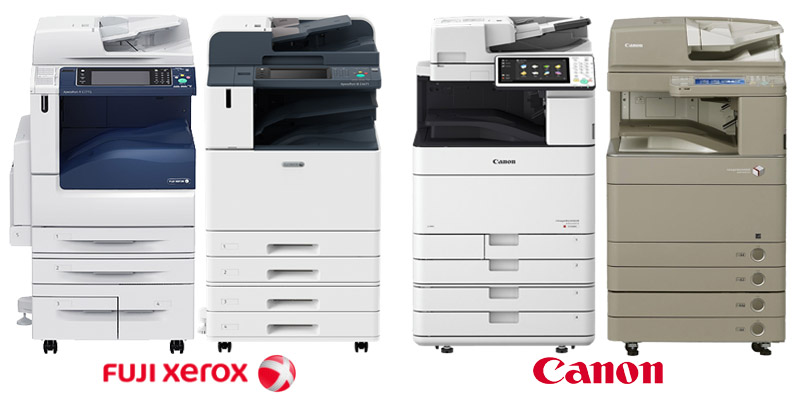 SG Copier - Singapore Premier Supplier of Copiers & Digital Document